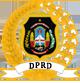 DEWAN PERWAKILAN RAKYAT DAERAH KOTA BLITAR Logo