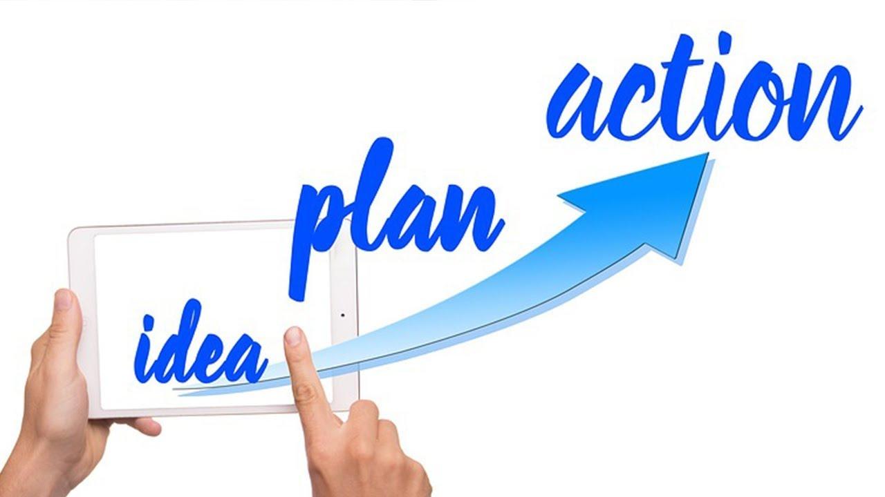 Rencana Aksi 2021